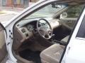 Ivory Prime Interior Photo for 2002 Honda Accord #40329005