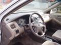 Ivory Dashboard Photo for 2002 Honda Accord #40329021