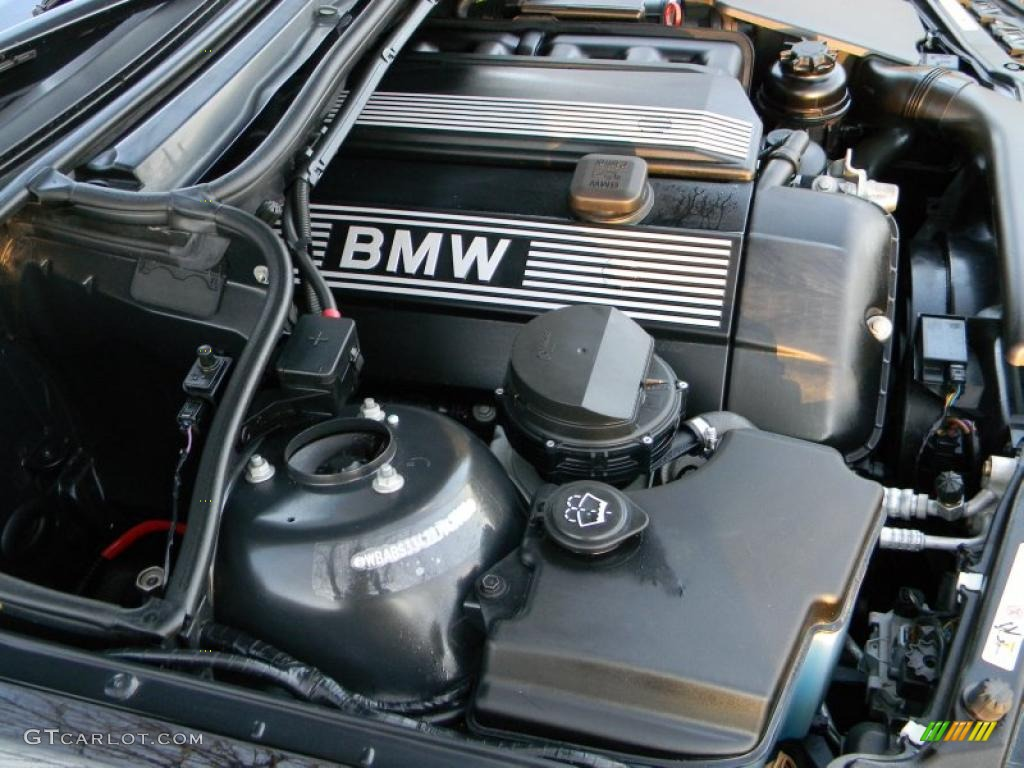 Bmw 2002 Engine Specifications Autos