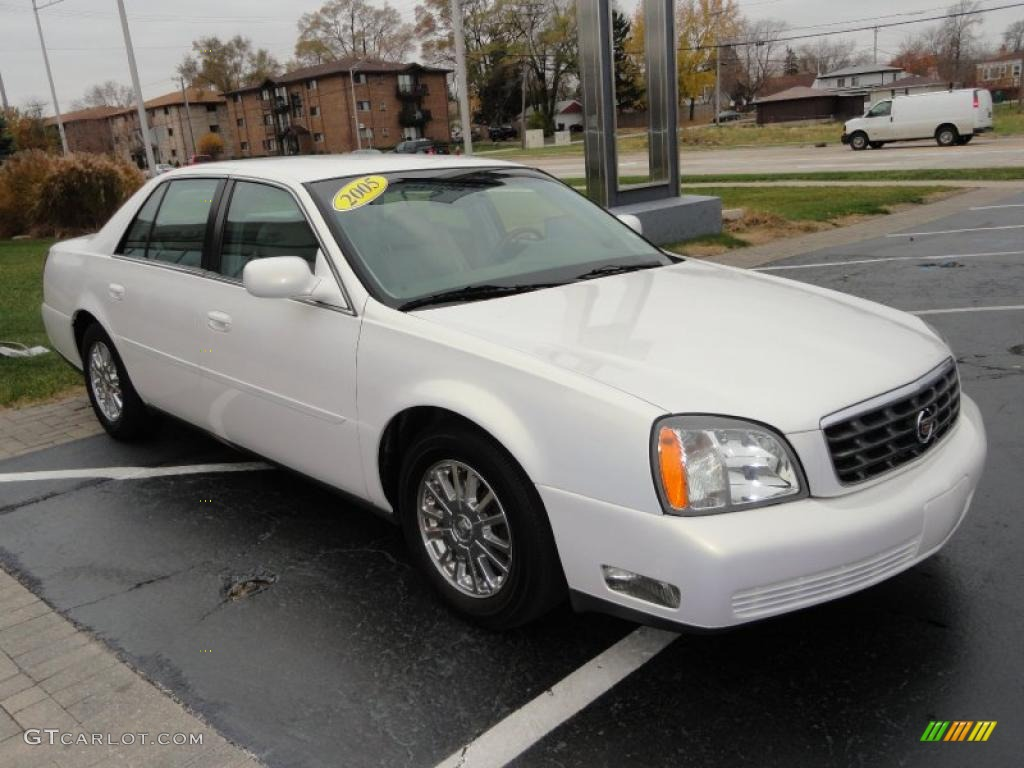 white lightning 2005 cadillac deville dhs exterior photo. Cars Review. Best American Auto & Cars Review