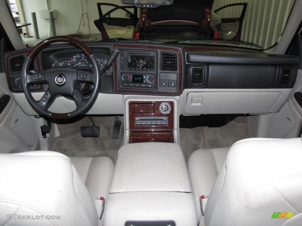2006 Cadillac Escalade Awd Dashboard Photos