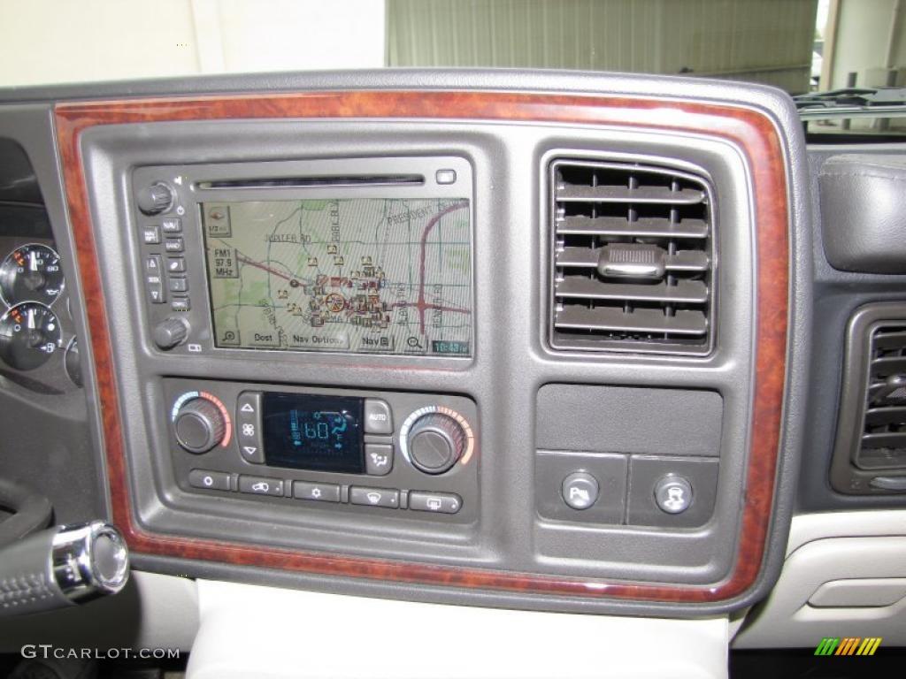 2006 Cadillac Escalade Awd Navigation Photos