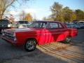 Red - Fairlane 500 XL 2 Door Hardtop Photo No. 3