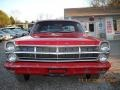 Red - Fairlane 500 XL 2 Door Hardtop Photo No. 4