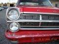 Red - Fairlane 500 XL 2 Door Hardtop Photo No. 5