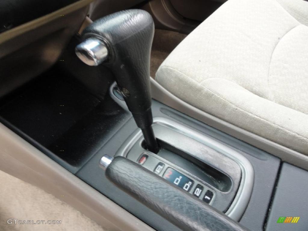 2001 honda accord lx sedan 4 speed automatic transmission photo 40347894. Black Bedroom Furniture Sets. Home Design Ideas