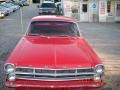 Red - Fairlane 500 XL 2 Door Hardtop Photo No. 8