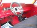 Red - Fairlane 500 XL 2 Door Hardtop Photo No. 17