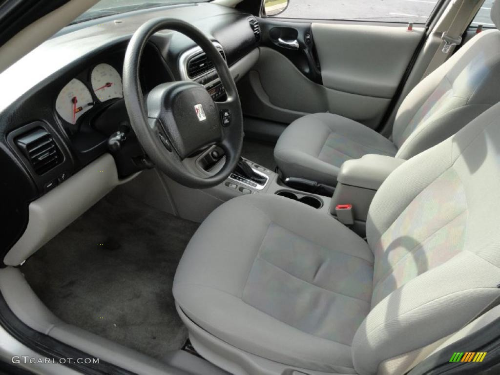 2003 saturn l series l200 sedan interior photo 40348306