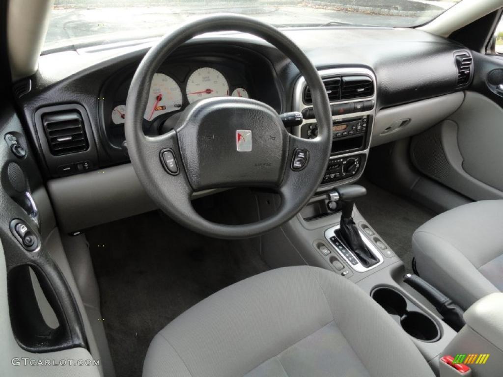 2003 saturn l series l200 sedan interior photo 40348322