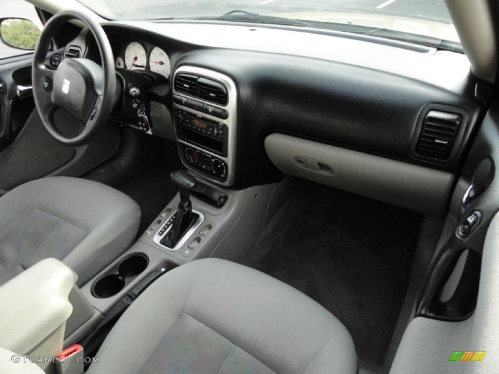 2003 saturn l series l200 sedan interior photo 40348338