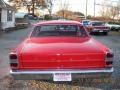 Red - Fairlane 500 XL 2 Door Hardtop Photo No. 39