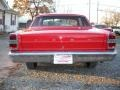 Red - Fairlane 500 XL 2 Door Hardtop Photo No. 41