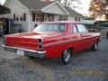Red - Fairlane 500 XL 2 Door Hardtop Photo No. 44