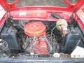 1967 Fairlane 500 XL 2 Door Hardtop 200 cid OHV 12-Valve Inline 6 Cylinder Engine