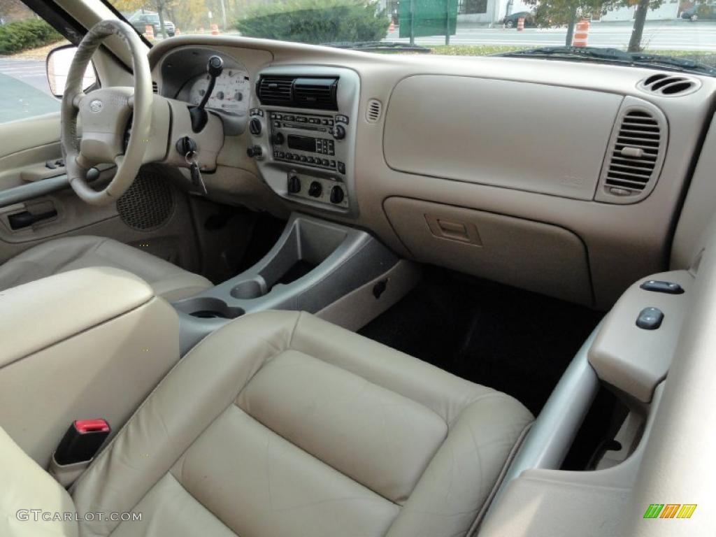 2001 ford explorer sport trac 4x4 interior photo 40349114. Black Bedroom Furniture Sets. Home Design Ideas