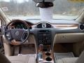 Cashmere/Cocoa Dashboard Photo for 2008 Buick Enclave #40355525
