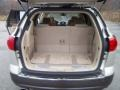 Cashmere/Cocoa Trunk Photo for 2008 Buick Enclave #40355569