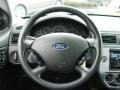 Dark Flint/Light Flint Steering Wheel Photo for 2005 Ford Focus #40364397