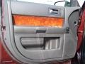 Charcoal Black Door Panel Photo for 2010 Ford Flex #40371257