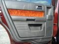 Charcoal Black Door Panel Photo for 2010 Ford Flex #40371273