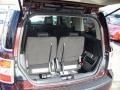 Charcoal Black Trunk Photo for 2010 Ford Flex #40371297