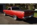 Red - El Camino  Photo No. 4