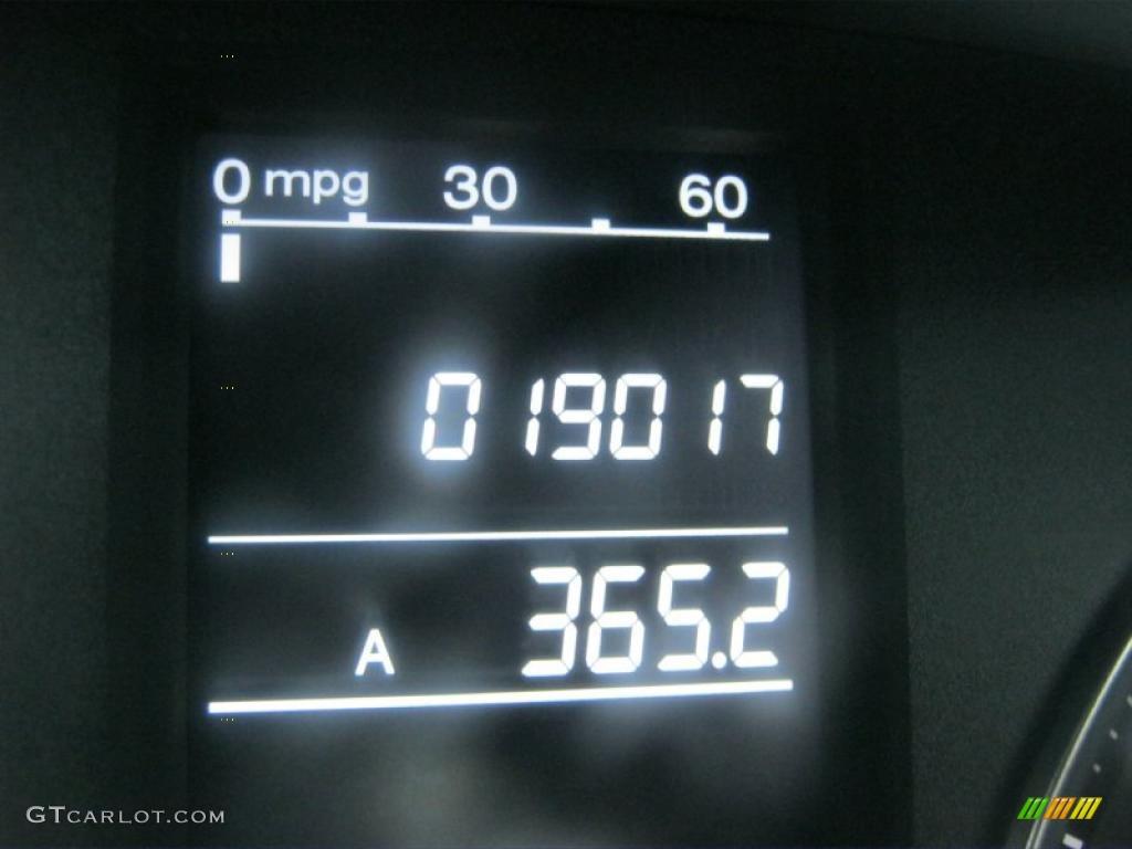 2008 CR-V LX 4WD - Royal Blue Pearl / Gray photo #3