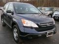 2008 Royal Blue Pearl Honda CR-V LX 4WD  photo #15
