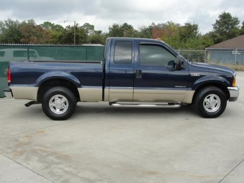 2001 ford f250 super duty lariat supercab data info and specs. Black Bedroom Furniture Sets. Home Design Ideas