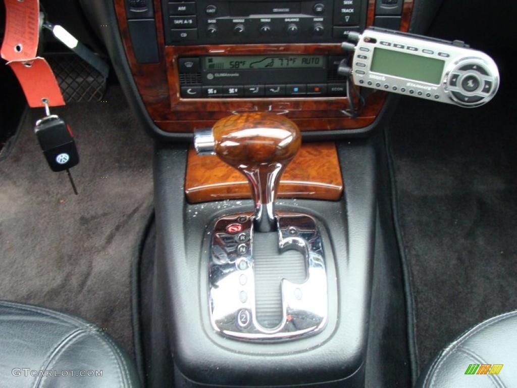 2002 volkswagen passat glx 4motion sedan 5 speed tiptronic. Black Bedroom Furniture Sets. Home Design Ideas