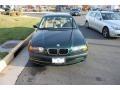 Fern Green Metallic 1999 BMW 3 Series 323i Sedan