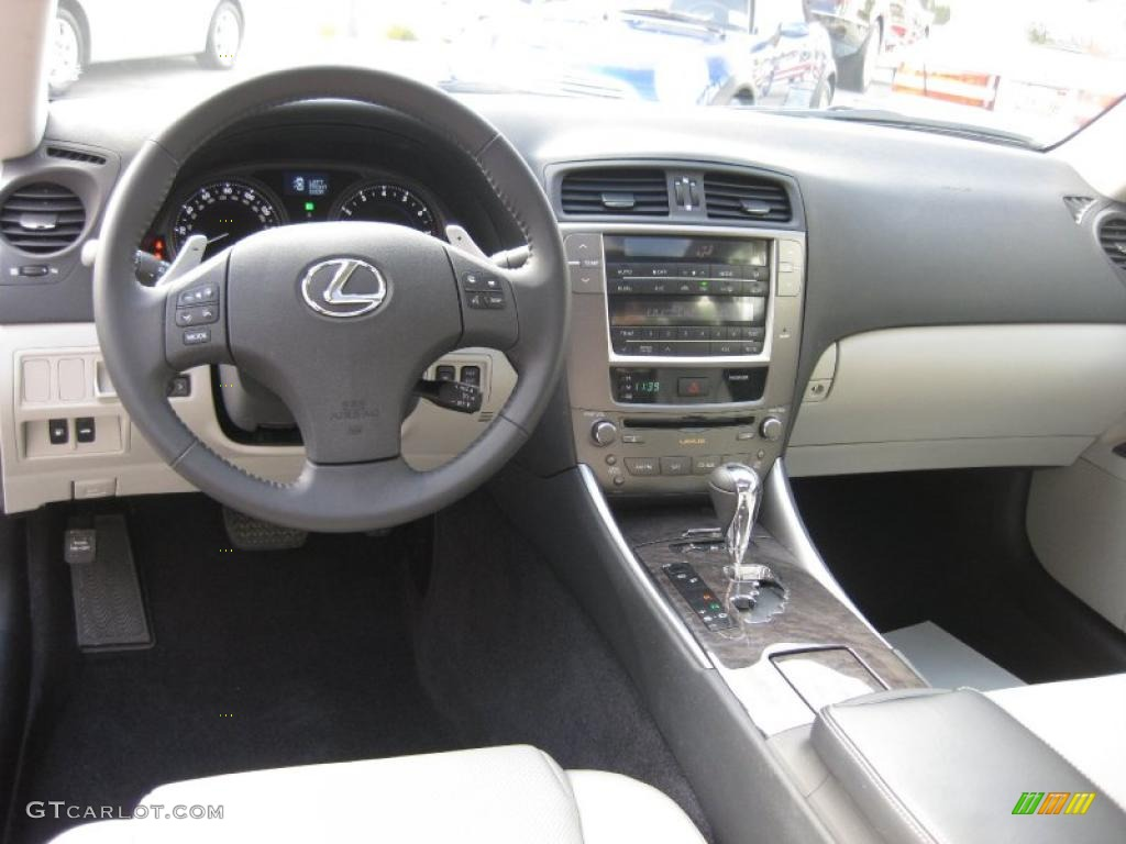 Lexus Is 2010 Interior Wwwpixsharkcom Images