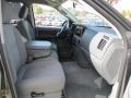 2006 Mineral Gray Metallic Dodge Ram 1500 SLT Quad Cab  photo #19