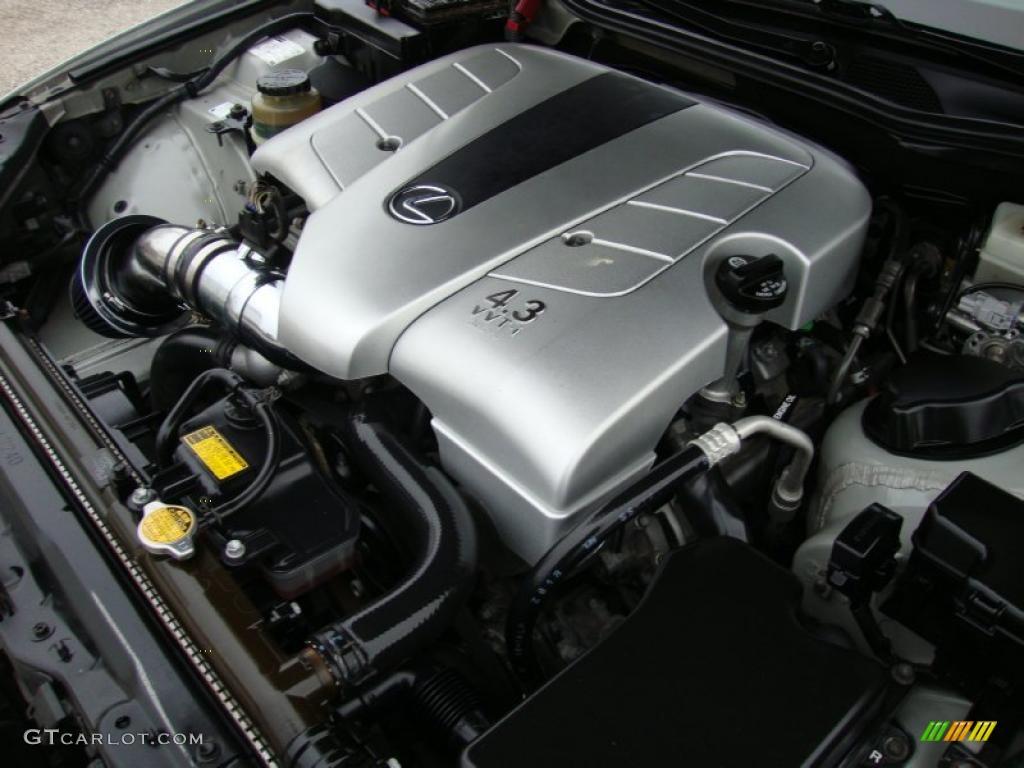 Service manual Vacuum System Install 2001 Lexus Rx
