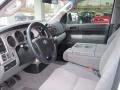 Graphite Gray Prime Interior Photo for 2007 Toyota Tundra #40436804