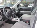 Graphite Gray Interior Photo for 2007 Toyota Tundra #40438288