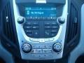 Jet Black/Light Titanium Controls Photo for 2010 Chevrolet Equinox #40446497