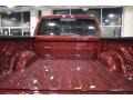 2011 Deep Cherry Red Crystal Pearl Dodge Ram 1500 Laramie Crew Cab  photo #23