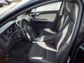 2011 XC60 3.2 R-Design R Design Off Black/Beige Inlay Interior