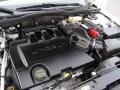 2008 White Suede Lincoln MKZ AWD Sedan  photo #29