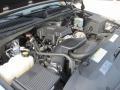 2000 Sunset Gold Metallic Chevrolet Silverado 1500 LT Extended Cab 4x4  photo #9
