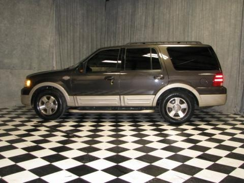 Ford Expedition King Ranch X Prices