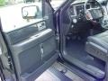 Charcoal Black Interior Photo for 2008 Lincoln Navigator #40473183