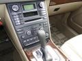 Controls of 2011 XC90 3.2 AWD