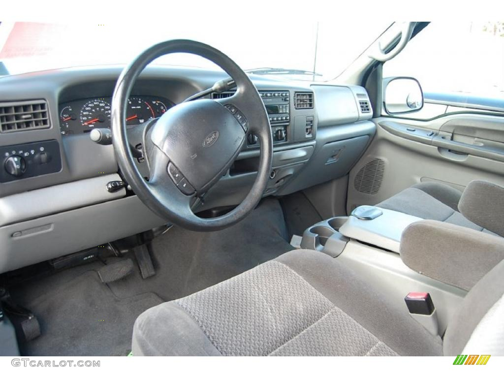 1999 Ford F250 Super Duty