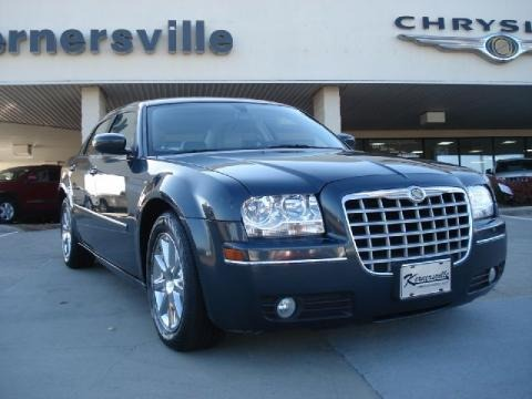 2007 Chrysler 300 Limited Data Info and Specs  GTCarLotcom