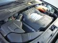 2.8 Liter DOHC 30-Valve V6 1999 Audi A4 2.8 quattro Sedan Engine
