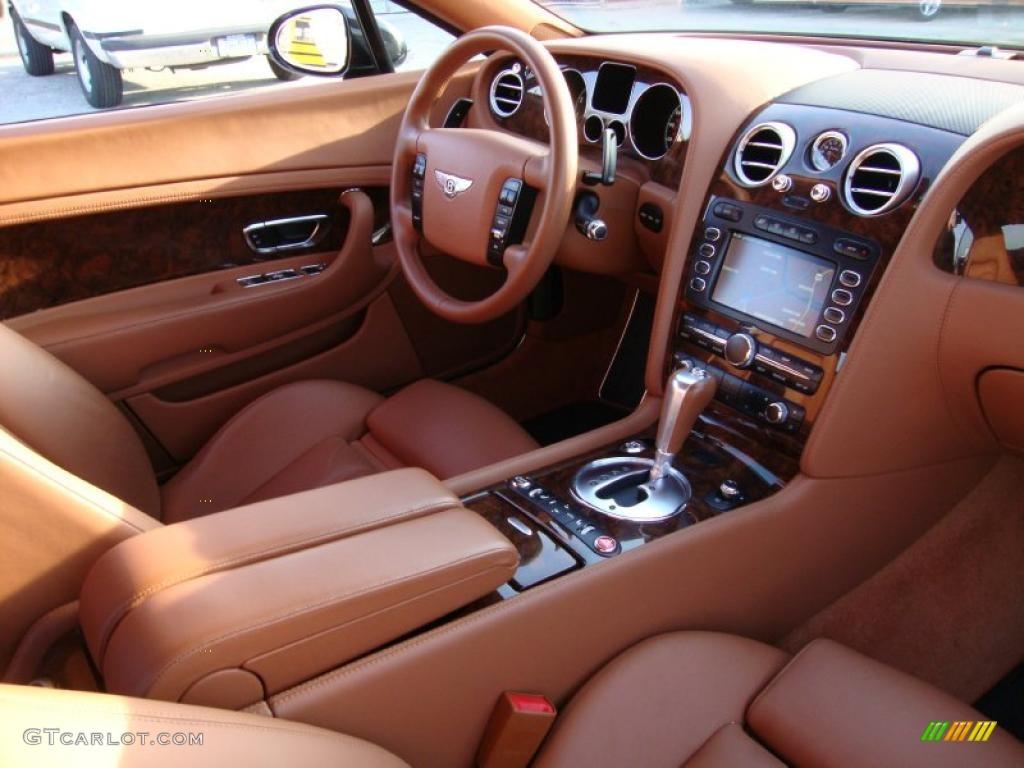 2005 Bentley Continental Gt Standard Continental Gt Model