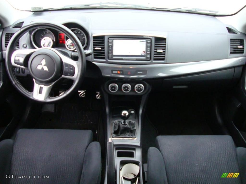 mitsubishi lancer interior 2008. black interior 2008 mitsubishi lancer evolution gsr photo 40494722 i